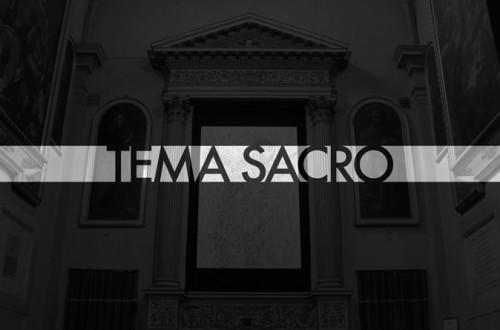 TEMA-SACRO