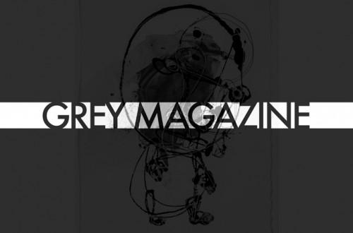 GREY-MAGAZINE